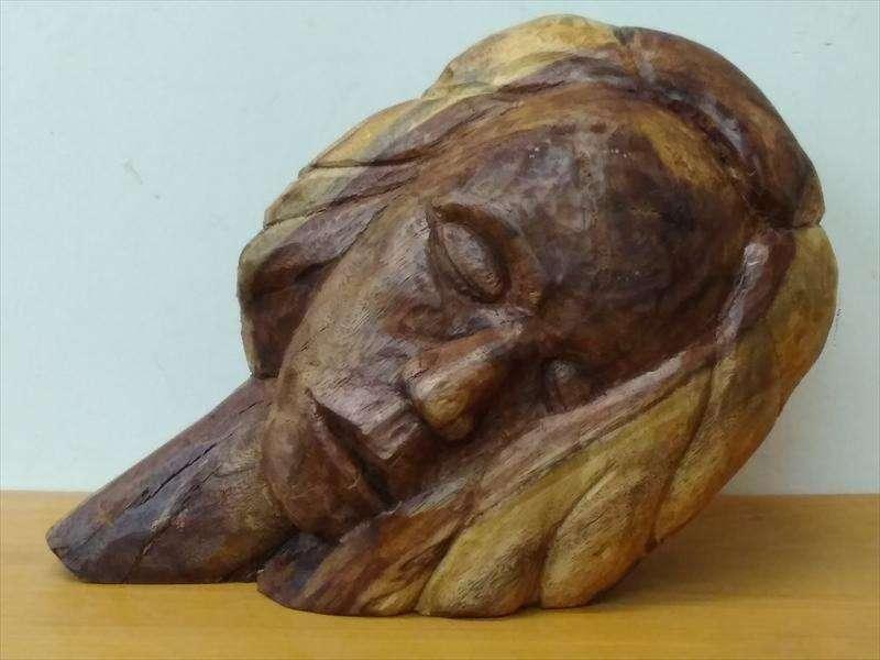 ראש אשה נחה, מסיסם הודי, דרור